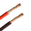 Red Or Black Kynar HMWPE/PVDF Cable 150mm2 120mm2 95mm2 70mm2 35mm2 50mm2