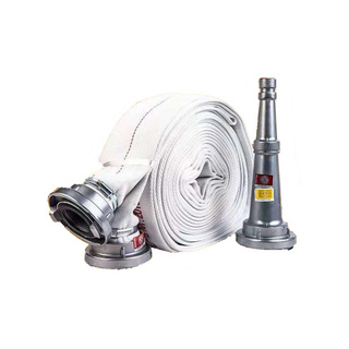Rubber Lay Flat Fire Hose